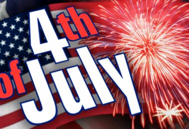 Northwest Arkansas fireworks displays 2015