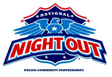 National Night Out NWA Locations